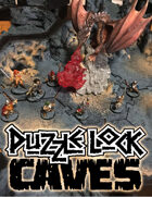 PuzzleLock Caves
