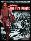 NEO FIGHTERS: The Fire Knight