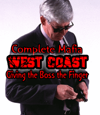 Complete Mafia West Coast: Giving The Boss The Finger
