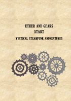 Ether and Gears. Start