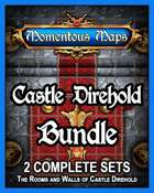 Castle Direhold [BUNDLE]