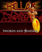 HELLAS: Swords and Sandals
