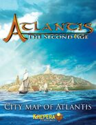 ATLANTIS: City Map Premium