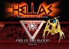 HELLAS: Fire in the Blood