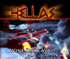 HELLAS: Wine Dark Void