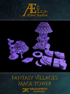 Fantasy Villages: Mage Tower