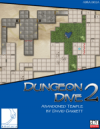 Dungeon Dive 2: Abandoned Temple