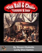 The Ball & Chain Fantasy Tavern & Inn