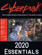 Cyberpunk Essentials [BUNDLE]