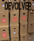 Devolver: Core Rules