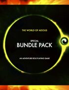 AEIOUS: Rules Master Pack [BUNDLE]