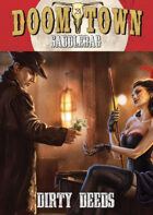 Doomtown: Dirty Deeds