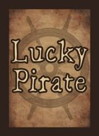 Lucky Pirate 819