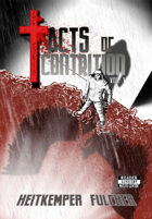 Acts of Contrition Vol 1