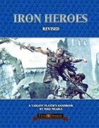 Iron Heroes Revised