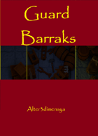 Guard Barraks