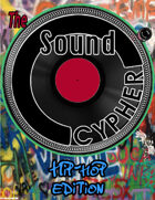 The Sound Cypher: Hip-Hop Edition v1.3ks