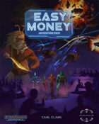Easy Money - A Rogue Exposure Adventure