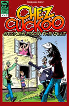 Chez Cuckoo: Stories From The Vault, Vol.1