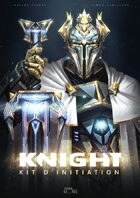 Knight - Kit d'initiation V1.5