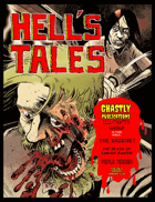 Hell's Tales (vol. 1, #1)