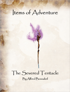 The Severed Tentacle