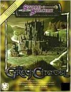 Cover of The Grey Citadel