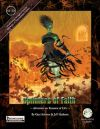 Splinters of Faith 10 Pathfinder Edition