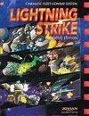 Lightning Strike Rulebook 2nd Edition
