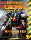 Heavy Gear Blitz! Hammers of Faith