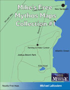 Mike's Free Mythos Maps Collection #1