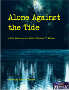 Alone Against the Tide