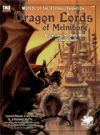 Dragon Lords of Melnibone