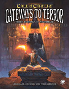 Gateways to Terror