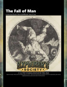 The Fall Of Man - Book Two
