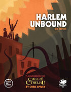 Harlem Unbound - Second Edition