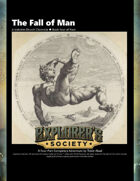 The Fall of Man - Book Four
