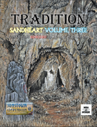 Tradition: Sandheart Volume Three