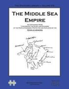 Stafford Library - Middle Sea Empire