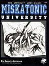 Miskatonic University Guidebook