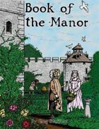 Book of the Manor
