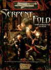 Serpent in the Fold - Serpent Amphora Cycle Book One