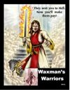 Waxman's Warriors