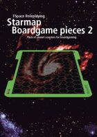 FSpaceRPG Starmap Boardgame pieces 2