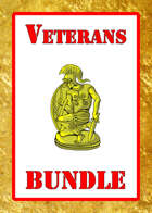 Veterans [BUNDLE]