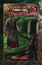 Swords of Kos: The Price of Land