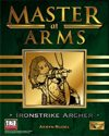 Master at Arms: Ironstrike Archer