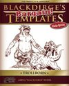 Blackdirge\'s Bargain Templates: Trollborn