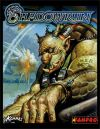 Shadowrun: Gamemaster\'s Screen: SR3