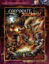 Shadowrun: Corporate Punishment